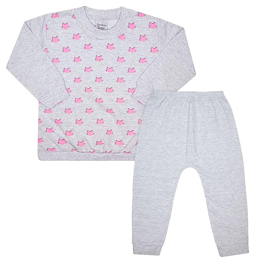JUN50163-A-moda-bebe-menina-conjunto-blusao-com-calca-em-moletinho-peluciado-gatinha-junkes-baby-no-bebefacil-loja-de-roupas-enxoval-e-acessorios-para-bebes