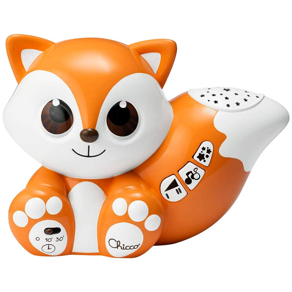 CH6000-A-Projetor-Musical-Raposa-Foxy-0m---Chicco