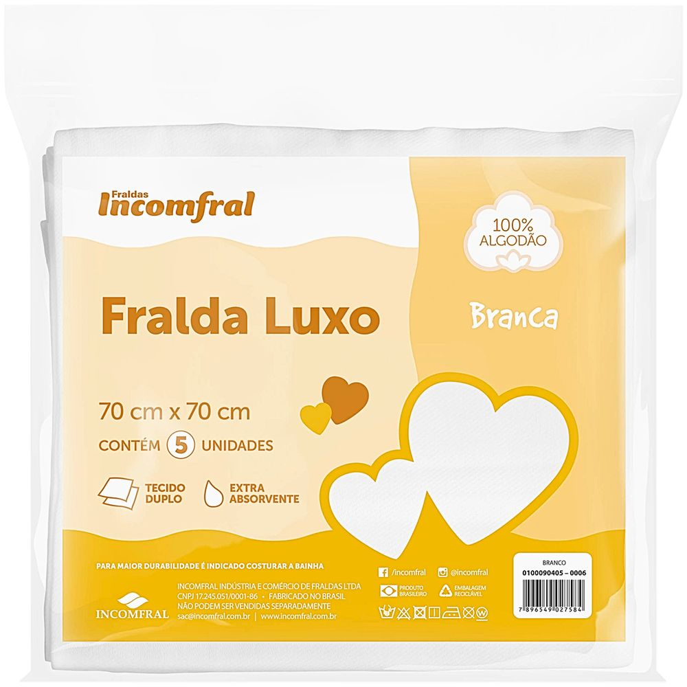 01000904050006-A-Fralda-Luxo-Branca-5un---Incomfral