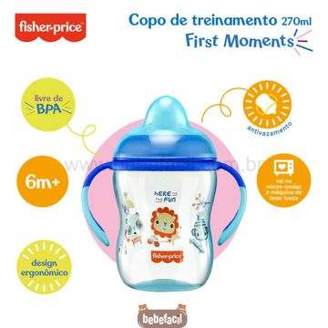 BB1014-D-Copo-de-Treinamento-First-Moments-270ml-Azul-Twinkle-6m---Fisher-Price