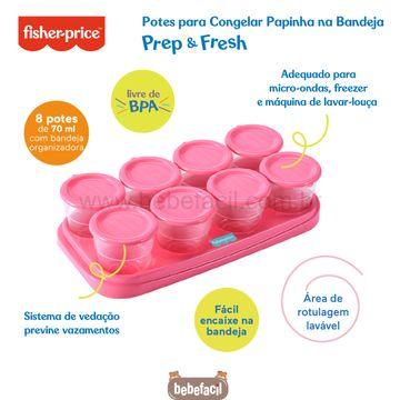 BB1081-B-Potes-para-Congelar-Papinha-na-Bandeja-Prep-Fresh-8-unidades-Rosa---Fisher-Price