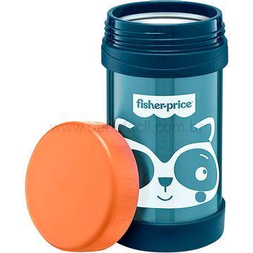 BB1090-B-Pote-Termico-Aco-Inox-Hot-Cold-450ml-Azul-Blueberry-6m---Fisher-Price