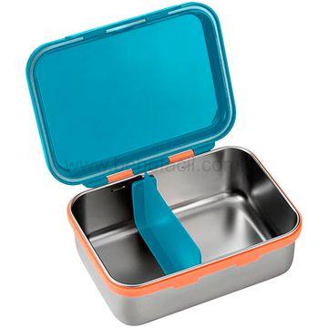 BB1092-B-Bento-Box-Aco-Inox-Hot-Cold-800ml-Azul-Fresh-6m---Fisher-Price