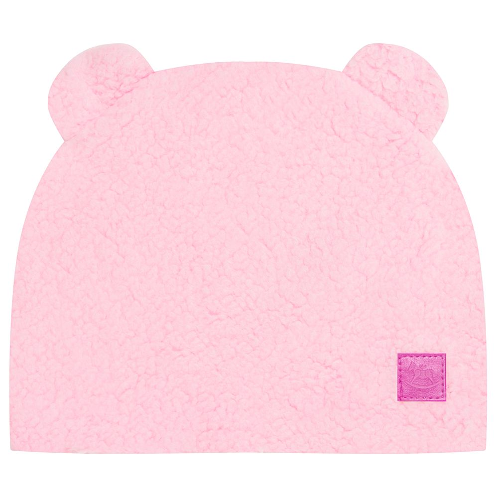 43162-3005-A-moda-bebe-menina-acessorios-gorro-orelhinha-carneirinho-rosa-claro-up-baby-no-bebefacil-loja-de-roupas-enxoval-e-acessorios-para-bebes