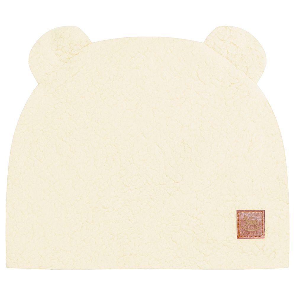 43162-0106-A-moda-bebe-menina-menino-acessorios-gorro-orelhinha-carneirinho-marfim-up-baby-no-bebefacil-loja-de-roupas-enxoval-e-acessorios-para-bebes