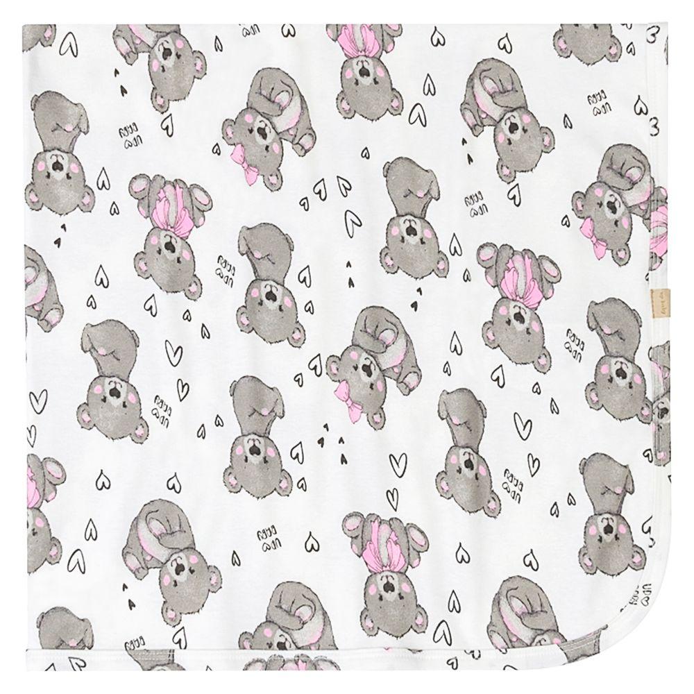 43127-AB1228-A-enxoval-e-maternidade-bebe-menina-manta-em-suedine-ursinha-up-baby-no-bebefacil-loja-de-roupas-enxoval-e-acessorios-para-bebes