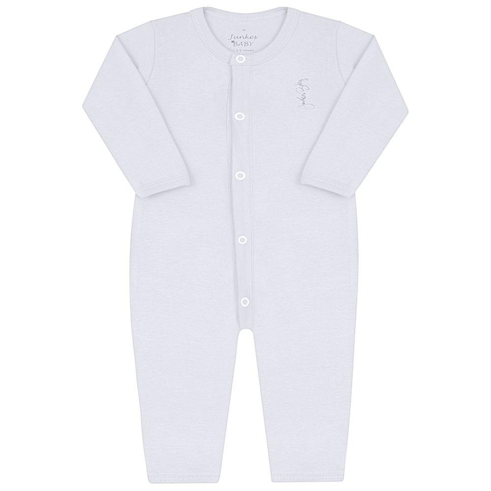JUN20115-BR-A-moda-bebe-menina-macacao-longo-em-suedine-branco-junkes-baby-no-bebefacil-loja-de-roupas-enxoval-e-acessorios-para-bebes