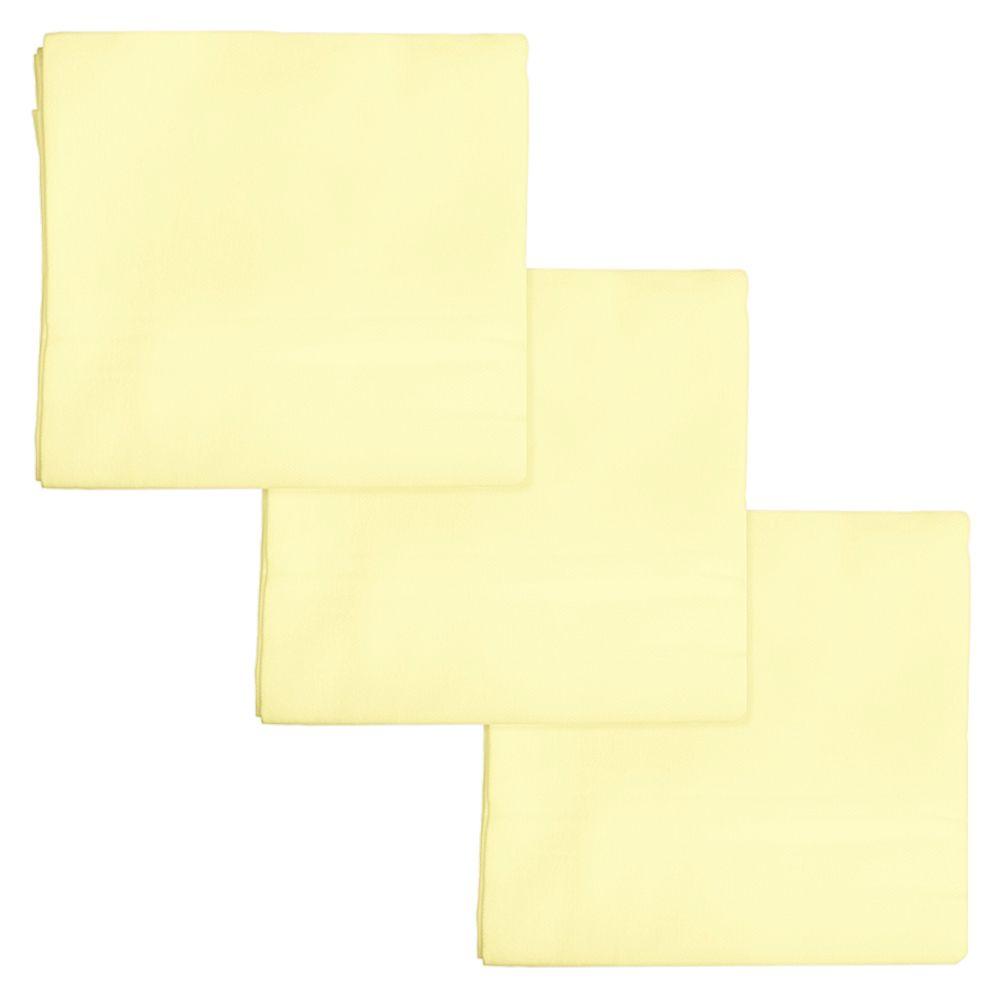 03000700040001-A-Cueiro-para-bebe-flanelado-Amarelo-Bercinho---Incomfral
