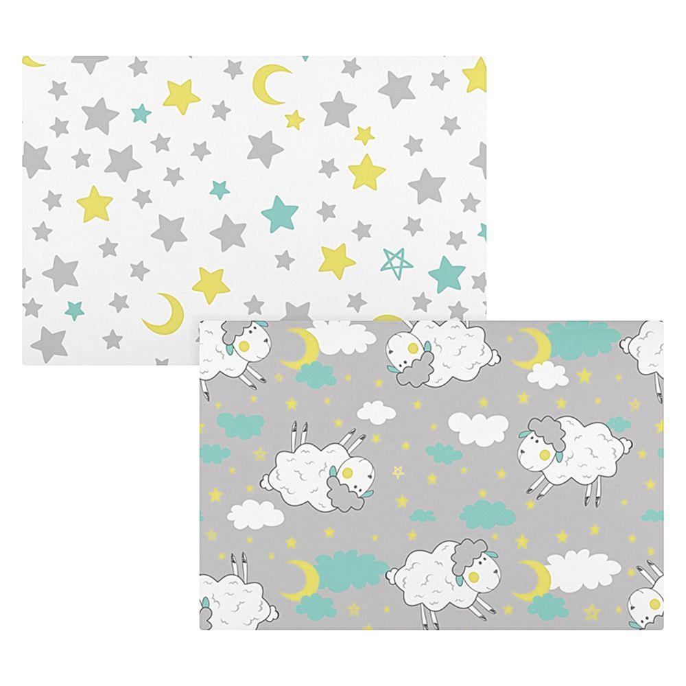 02041300010030-A-Kit-2-Fronhas-para-bebe-em-malha-Ovelhas-Bambi---Incomfral