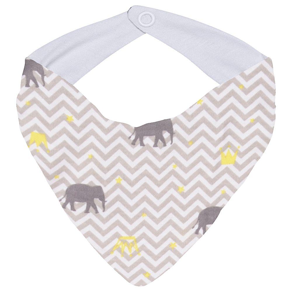 JUN41041-E-A-enxoval-e-maternidade-bebe-menina-babador-bandana-elefantinho-junkes-baby-no-bebefacil-loja-de-roupas-enxoval-e-acessorios-para-bebes