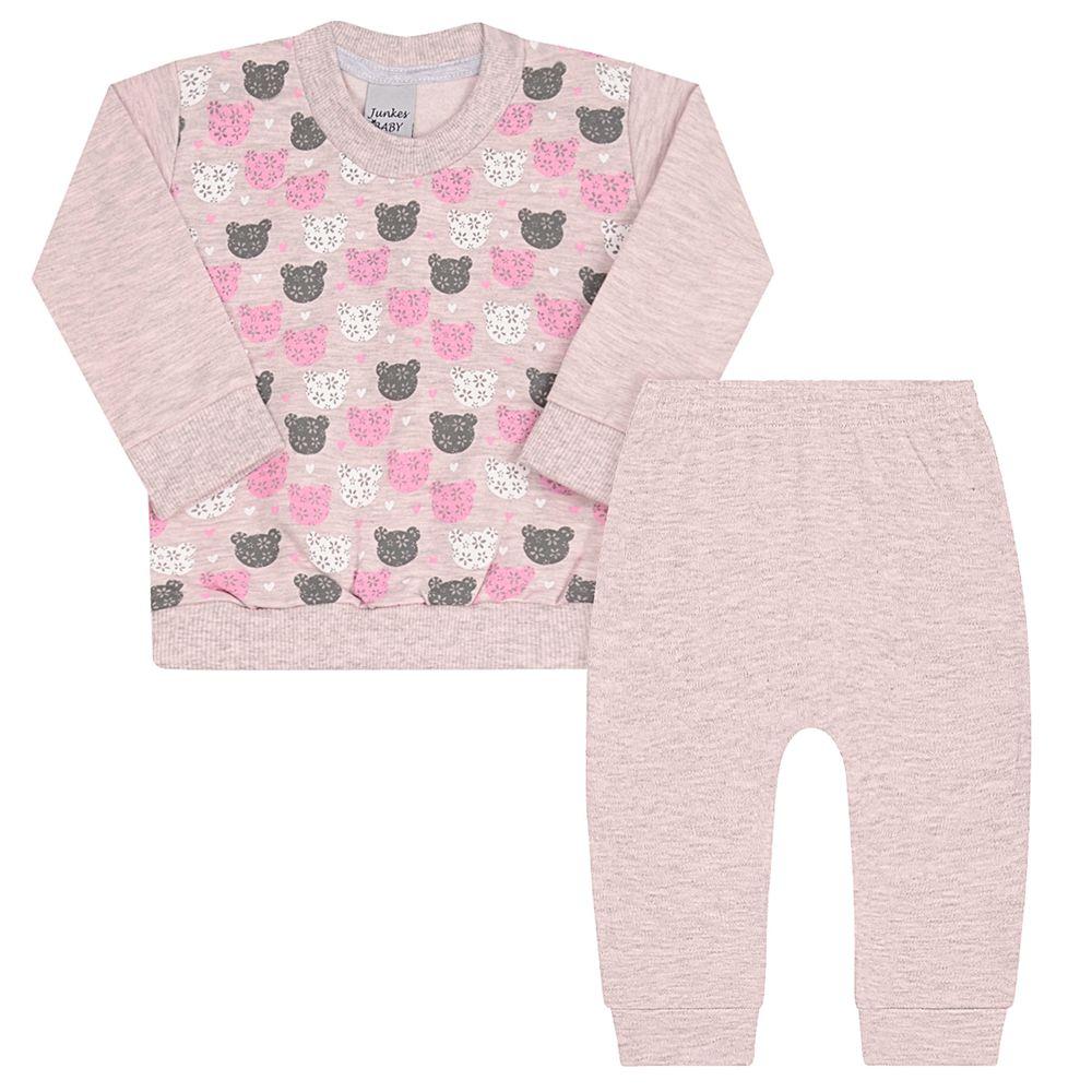 JUN50160-A-moda-bebe-menina-conjunto-blusao-com-calca-em-moletinho-peluciado-ursinha-junkes-baby-no-bebefacil-loja-de-roupas-enxoval-e-acessorios-para-bebes