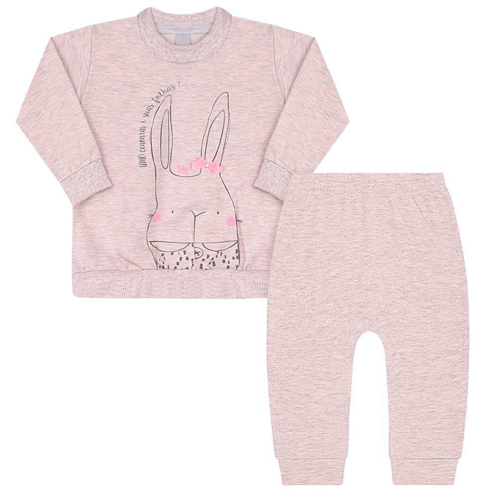 JUN50169-A-moda-bebe-menina-conjunto-blusao-com-calca-em-moletinho-peluciado-coelhinha-junkes-baby-no-bebefacil-loja-de-roupas-enxoval-e-acessorios-para-bebes