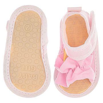 BBG-12501LE-C-Sandalia-para-bebe-Babadinhos-Rosa---Baby-Gut
