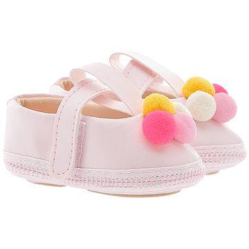BBG-39015LP-B-Sandalia-para-bebe-Pompom-Rosa---Baby-Gut