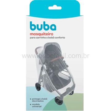 BUBA13203-B-Mosquiteiro-para-carrinho-e-bebe-conforto-Branco---Buba