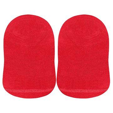 LU02011-011.5650-C-moda-bebe-menina-meia-sapatilha-vermelha-lupo-no-bebefacil-loja-de-roupas-enxoval-e-acessorios-para-bebes