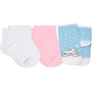 LU02000-989.0937-A-moda-bebe-menina-tripack-kit-3-meias-soquete-c-punho-soft-branco-rosa-ursa-lupo-no-bebefacil-loja-de-roupas-enxoval-e-acessorios-para-bebes
