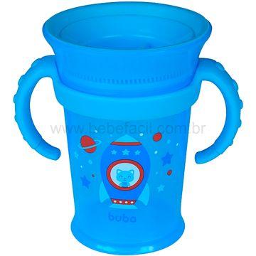 BUBA13215-B-Copo-de-Treinamento-com-Alca-360-Azul-210ml-18m---Buba