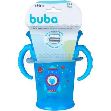 BUBA13215-C-Copo-de-Treinamento-com-Alca-360-Azul-210ml-18m---Buba