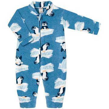 PL9054-1035-A-moda-bebe-menino-macacao-longo-com-ziper-em-soft-pinguim-azul-pingo-lele-no-bebefacil-loja-de-roupas-enxoval-e-acessorios-para-bebes