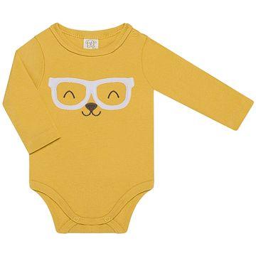 PL66695-B-moda-bebe-menino-body-longo-com-calca-em-suedine-coelho-pingo-lele-no-bebefacil-loja-de-roupas-enxoval-e-acessorios-para-bebes