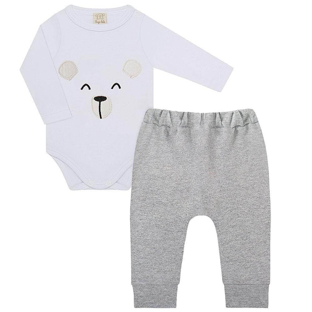 PL66718-A-moda-bebe-menino-body-longo-com-calca-em-suedine-urso-pingo-lele-no-bebefacil-loja-de-roupas-enxoval-e-acessorios-para-bebes