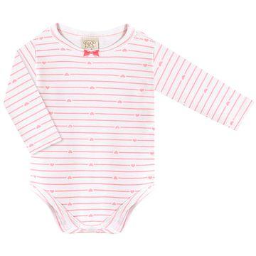 PL66672-B-moda-bebe-menina-conjunto-body-longo-calca-touca-ursa-coracoes-pingo-lele-no-bebefacil-loja-de-roupas-enxoval-e-acessorios-para-bebes