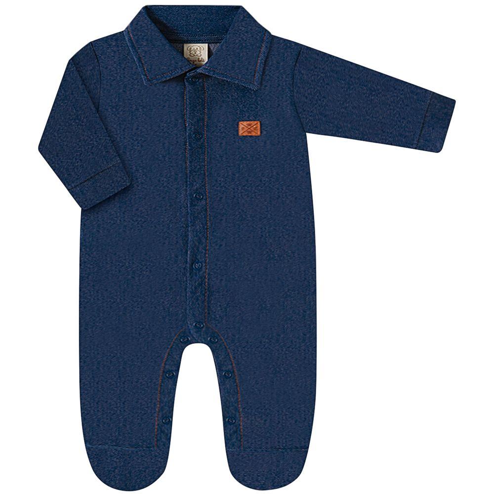 PL66700-A-moda-bebe-menino-macacao-longo-em-cotton-jeans-pingo-lele-no-bebefacil-loja-de-roupas-enxoval-e-acessorios-para-bebes