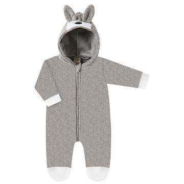 PL66732.815-A-moda-bebe-menino-macacao-longo-com-capuz-plush-mescla-coelhinho-pingo-lele-no-bebefacil-loja-de-roupas-enxoval-e-acessorios-para-bebes