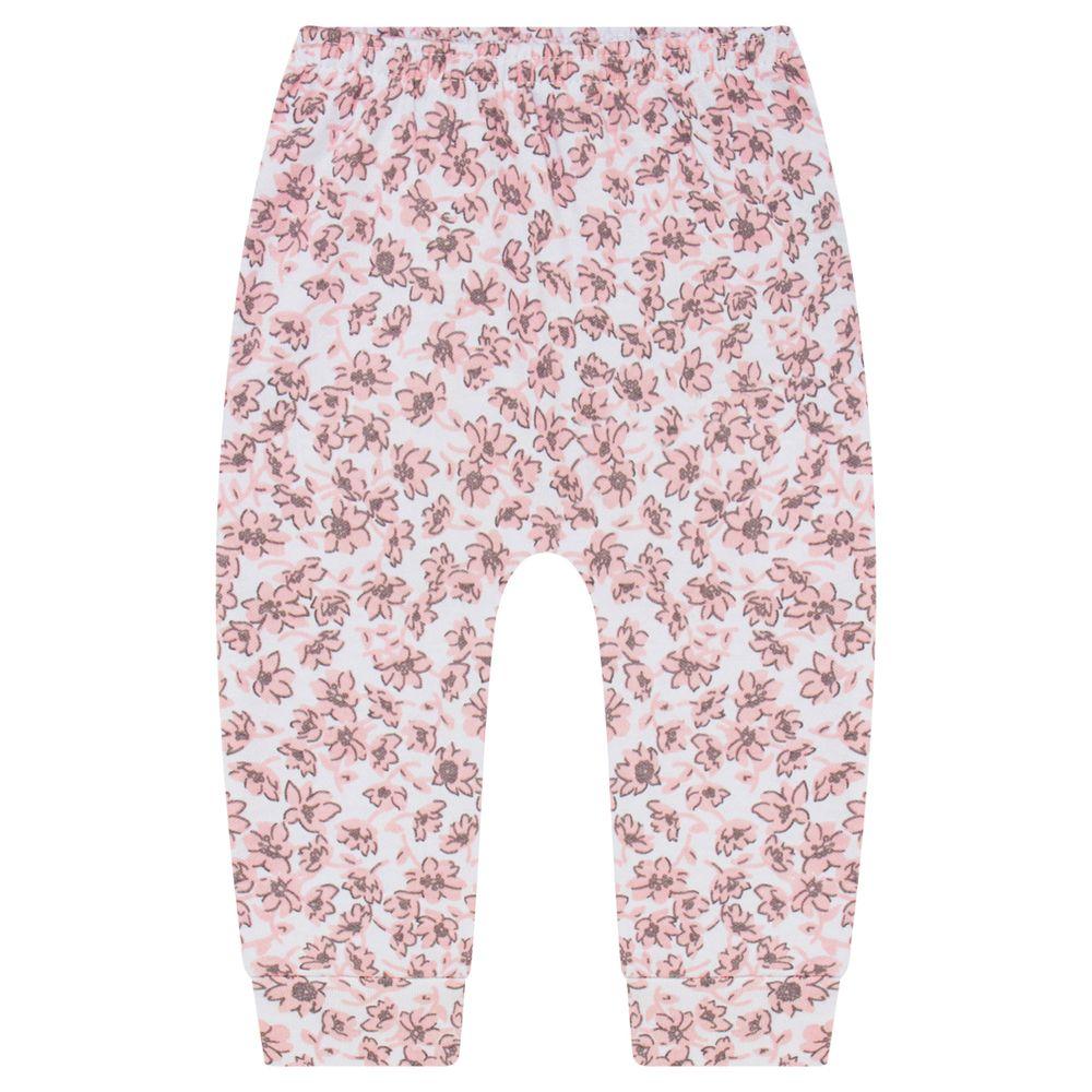 JUN40130-F-moda-bebe-menina-calca-mijao-saruel-em-suedine-floral-junkes-baby-no-bebefacil