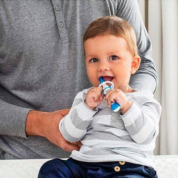 MAM8113-B-F-Escova-de-Dentes-Babys-Brush-Azul-6m---MAM