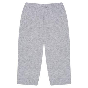 JUN61102-M-C-moda-menino-pijama-calca-blusa-em-malha-bear--sleeping-mescla-junkes-baby-no-bebefacil-loja-de-roupas-para-bebes