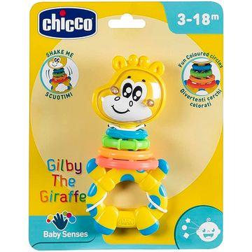 CH5121-C-C-Chocalho-e-Mordedor-Girafa-Gilby-3m---Chicco