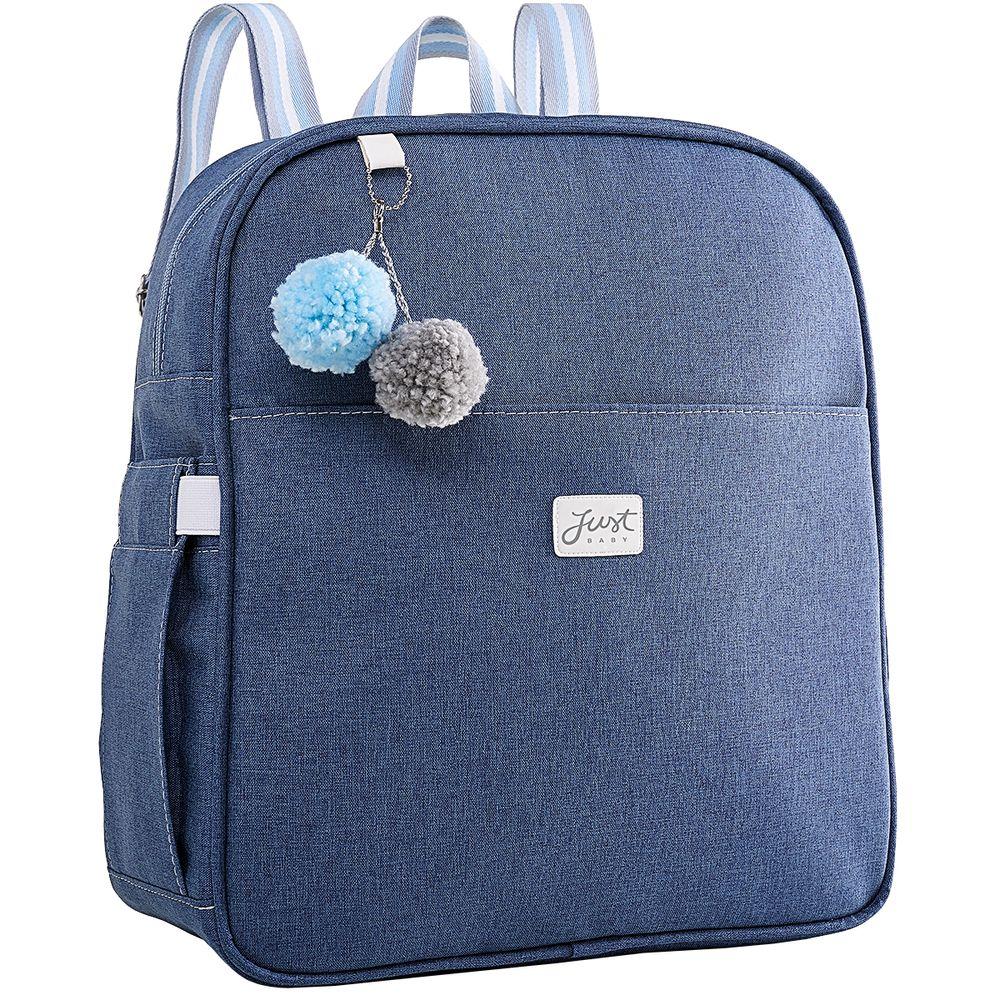 JBCLJ325-U1-A-Mochila-Maternidade-para-bebe-Color-Azul---Just-Baby