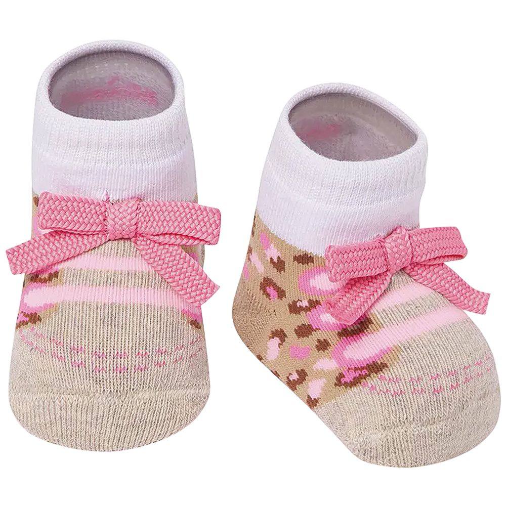 PK6936-OB-A-moda-bebe-menina-meia-oncinha-bege-puket-no-bebefacil-loja-de-roupas-enxoval-e-acessorios-para-bebes