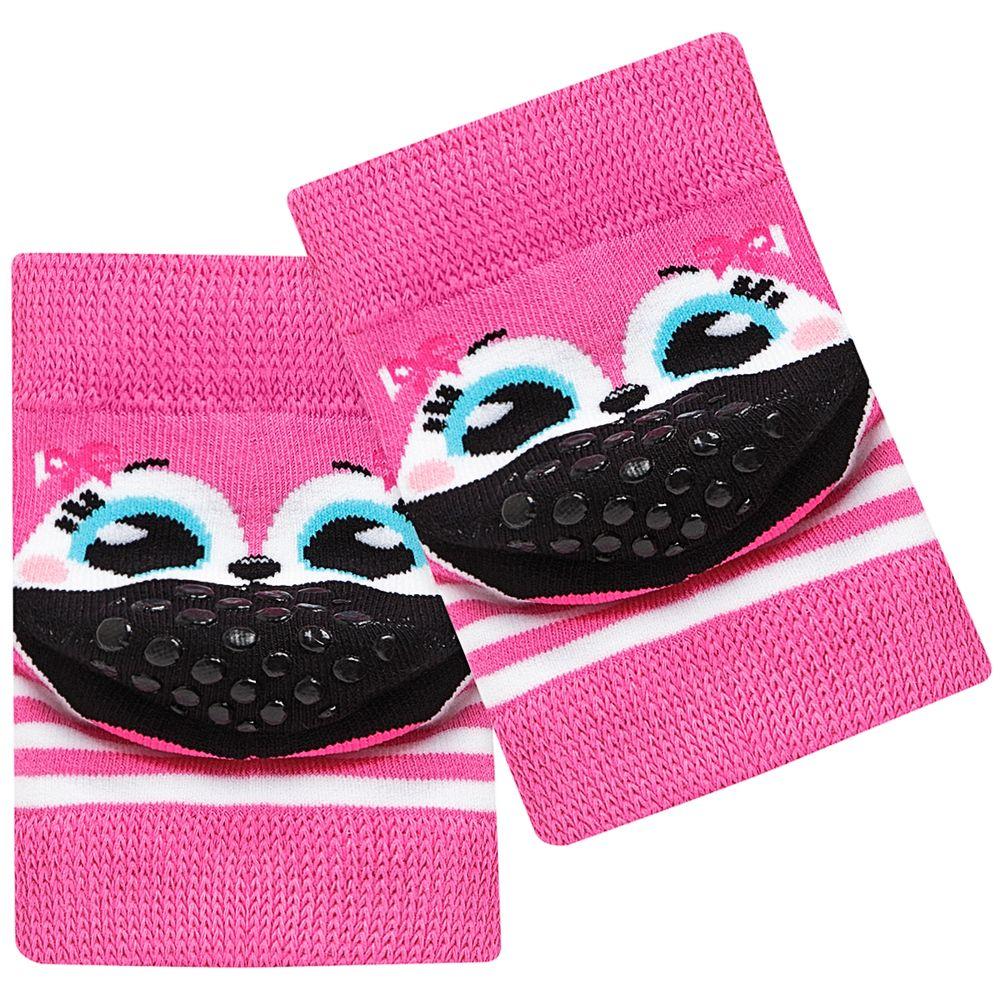 PK7004-RP-A-moda-bebe-menina-acessorios-joelheira-pink-esquilinho-puket-no-bebefacil-loja-de-roupas-enxoval-e-acessorios-para-bebes