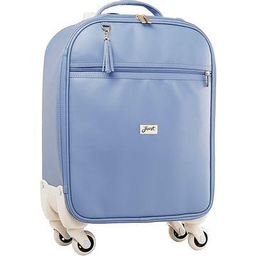 JBMLS010-U1-A-Mala-Maternidade-de-Bordo-com-rodinhas-Milao-Azul---Just-Baby