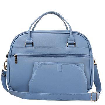 JBMLS242-U1-B-Bolsa-Maternidade-para-bebe-Milao-Azul---Just-Baby