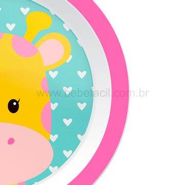 BUBA08974-D-Prato-para-bebe-Animal-Fun-Girafinha-6m---Buba