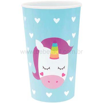 BUBA10737-F-Kit-Refeicao-para-bebe-Animal-Fun-Unicornio-6m---Buba