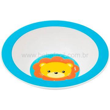 BUBA08979-B-Pratinho-Bowl-para-bebe-Animal-Fun-Leaozinho-6m---Buba