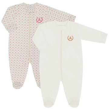 CQ21.088-161-A-moda-bebe-menina-pack-2-macacao-manga-longa-ziper-suedine-malha-amore-coquelicot-no-bebefacil-loja-de-roupas-enxoval-e-acessorios-para-bebes