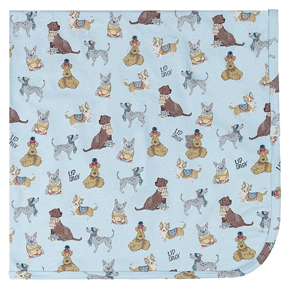 43145-AB1225-A-enxoval-e-maternidade-bebe-menino-manta-em-suedine-dogs-up-baby-no-bebefacil-loja-de-roupas-enxoval-e-acessorios-para-bebes