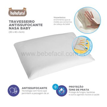 FB-BY4801-D-Travesseiro-Nasa-Baby-Antissufocante-Viscoelastico-Percal-0m---Fibrasca