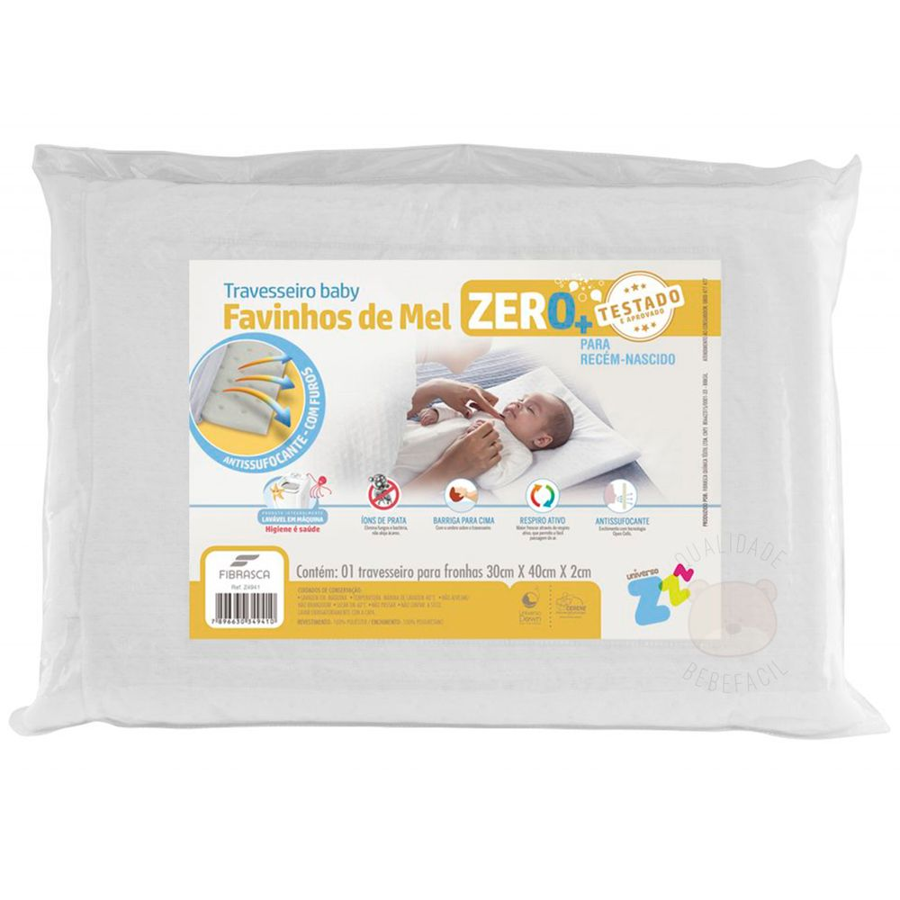 FB-Z4956-A-Travesseiro-Favinhos-de-Mel-Baby-Antissufocante--0m-----Fibrasca