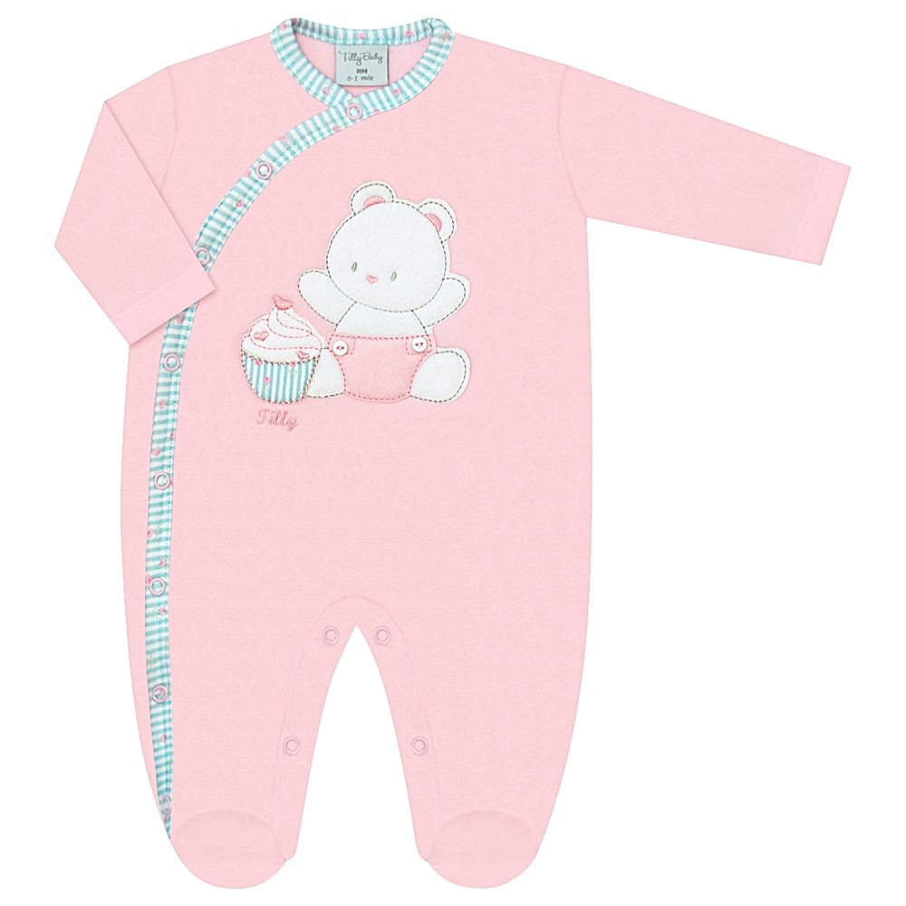 TB212252-A-moda-bebe-menina-menino-macacao-longo-em-soft-ursa-bebe-tilly-baby-no-bebefacil-loja-de-roupas-enxoval-e-acessorios-para-bebes
