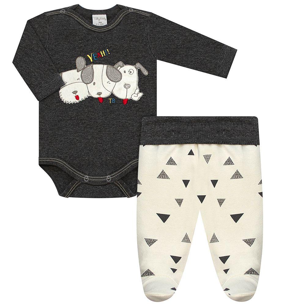 TB212331-A-moda-bebe-menino-body-longo-com-calca-em-suedine-cachorrinhos-tilly-baby-no-bebefcail-loja-de-roupas-enxoval-e-acessorios-para-bebes