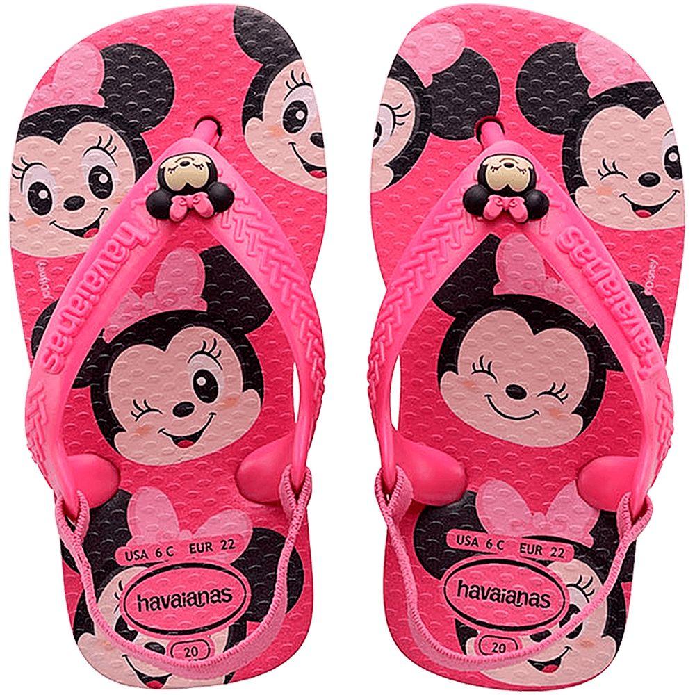 82942-A-Chinelo-com-elastico-para-bebe-Baby-Disney-Classic-Minnie---Havaianas