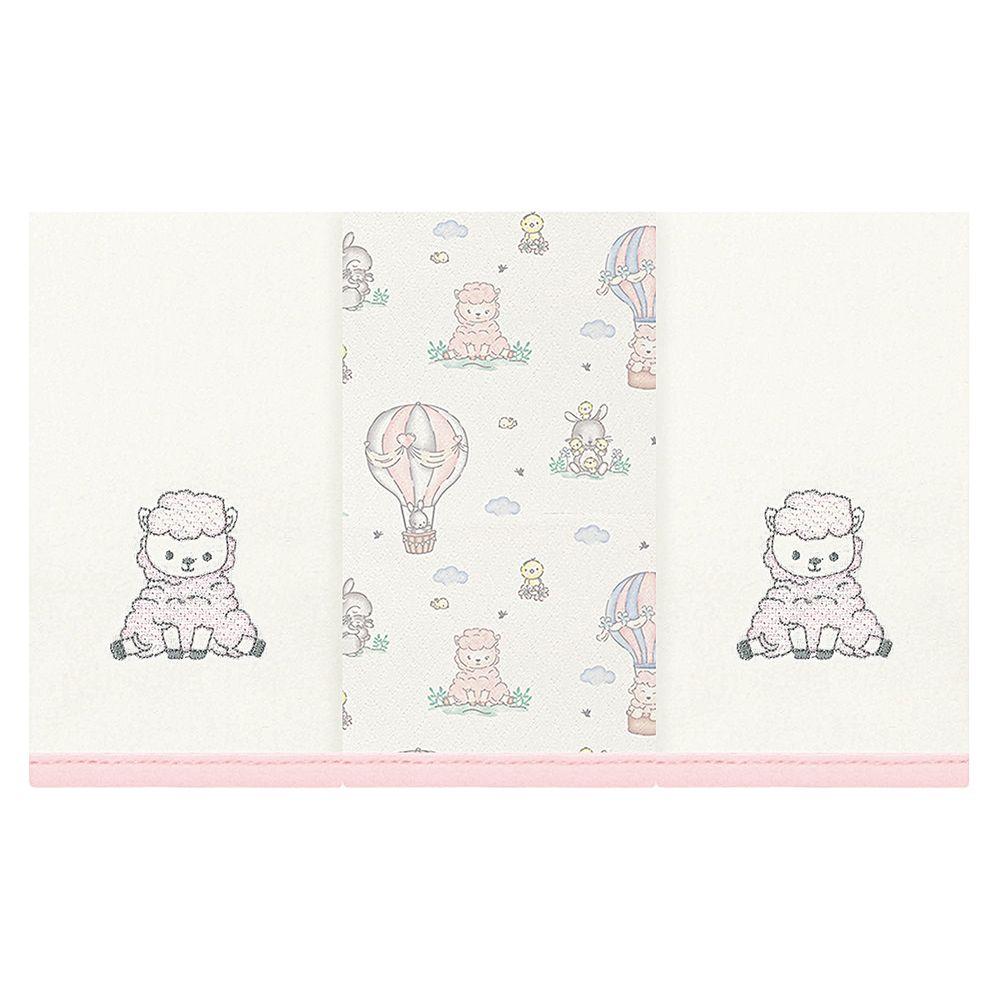 AB21515-T260-A-enxoval-e-maternidade-bebe-menina-kit-3-fraldinhas-de-boca-em-malha-jardim-encantado-anjos-baby-no-bebefacil