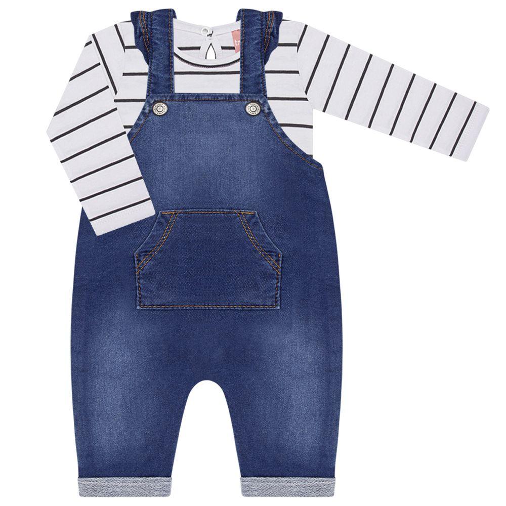 TMX0109-A-moda-bebe-menina-jardineira-com-body-longo-denim-strippes-TMX-no-bebefacil